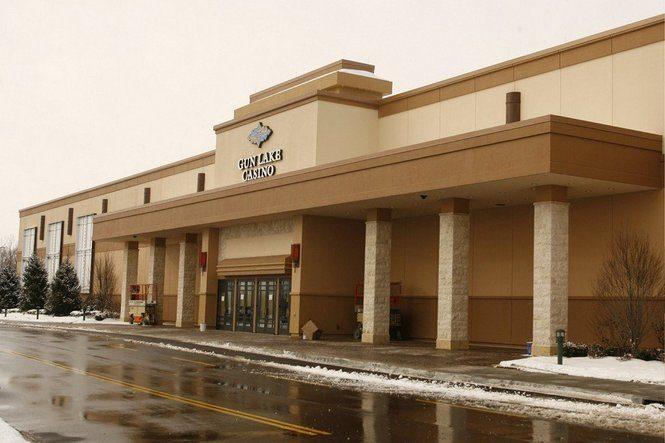 Gun Lake Casino Michigan payments