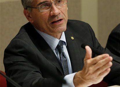 Alabama Senate President Del Marsh state gambling expansion