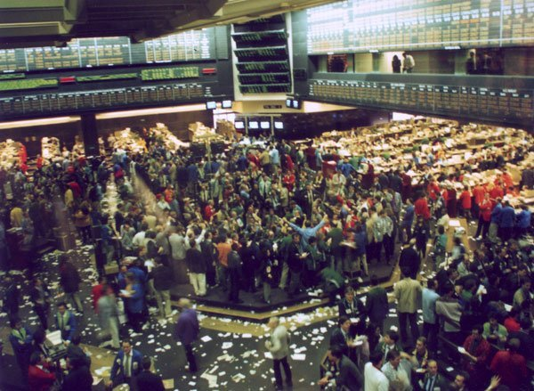 Augur blockchain sports betting market