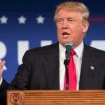 First Prime Time GOP Debate Has Little Gambling Focus, Even with Trump Center Stage