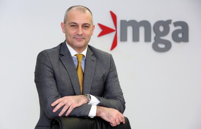 Joseph Cuschieri Malta Gaming Authority revised laws
