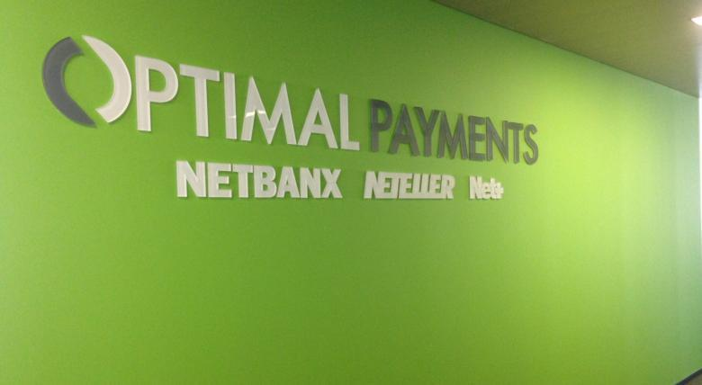 Optimal Payments Skrill acquisition