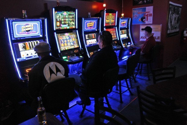 Penn National Gaming Prairie State Gaming acquisition