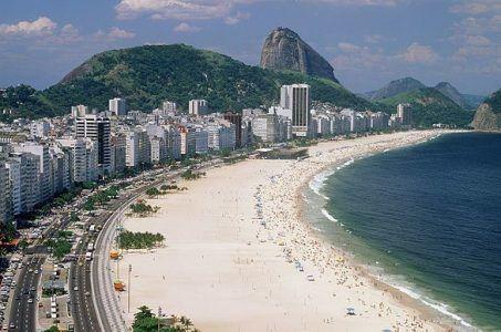 Rio de Janeiro 2016 Summer Olympics water quality
