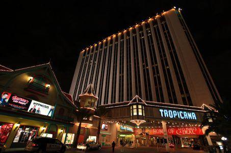 Tropicana Las Vegas Penn National
