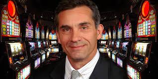 Alabama Senate President Pro Tem Del Marsh, gambling bill, SB 453