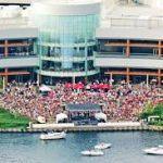 Rivers Casino waitress lawsuit damages