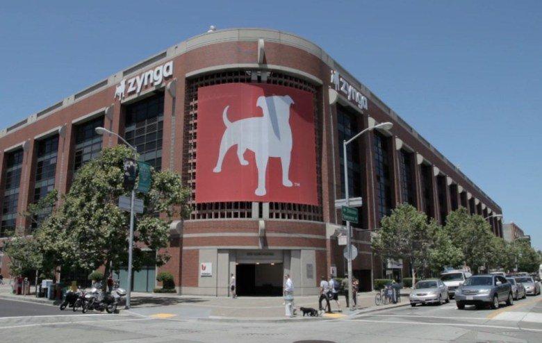 Zynga pays shareholders $23 million