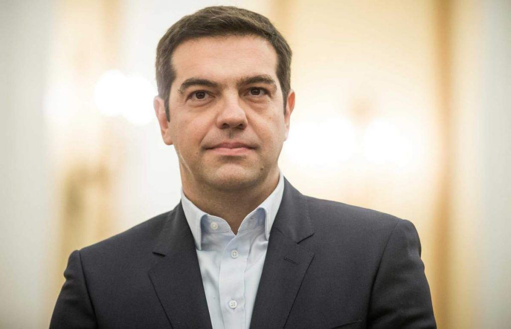 Greece snap elections Alexis Tsipras