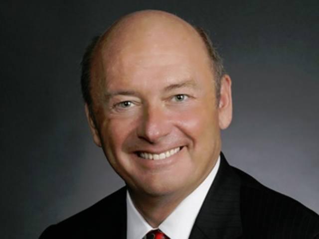 Oklahoma State Senator Rick Brinkley BBB fraud guilty plea
