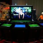 Electronic Blackjack Comes to New York Racinos