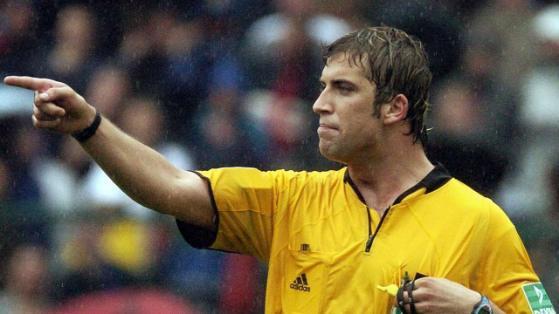 Germany soccer match fixing scandal