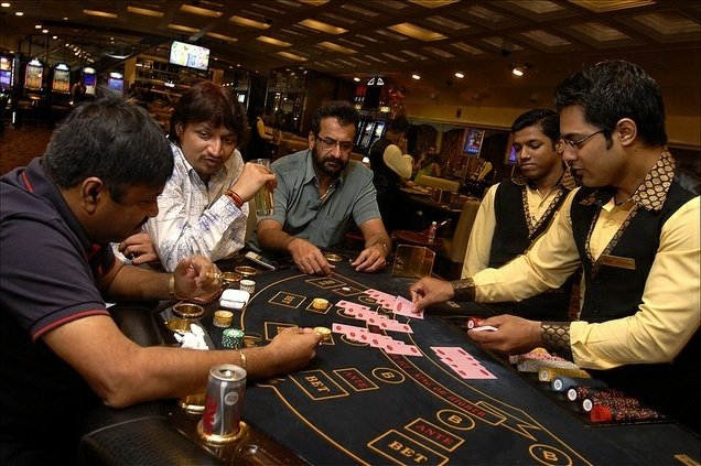 Online casino in mumbai when was gambling first legalized in las vegas