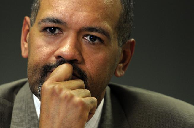 Colorado Human Services Director Reggie Bicha
