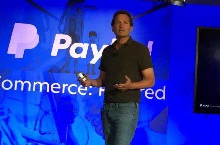 Dan Schulman PayPal CEO US Test markets