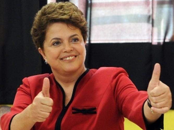 Brazil legalized gambling Dilma Rousseff