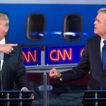 Donald Trump and Jeb Bush Duke It Out At Second GOP Debate, Casino Issues Come Under Fire