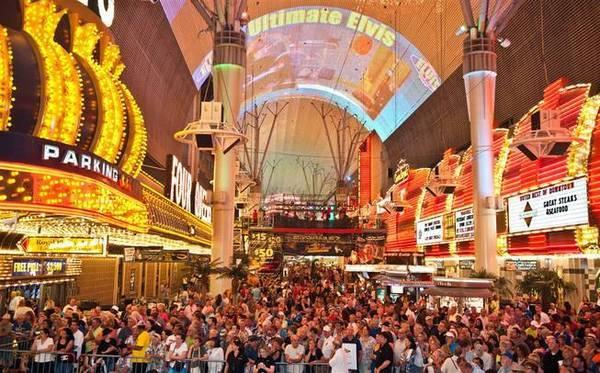 Downtown Las Vegas regeneration continues