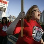 Las Vegas Culinary Workers Union Launches Anti-Station Casinos and Deutsche Bank Radio Spots