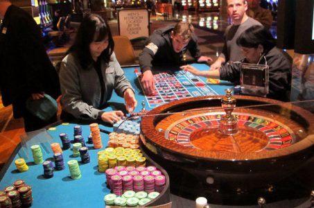 Mohegan Sun Foxwoods third CT casino