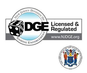 New Jersey DGE Seal of Approval for sanctioned sites