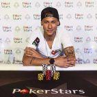 Neymar Jr PokerStars tax evasion scandal