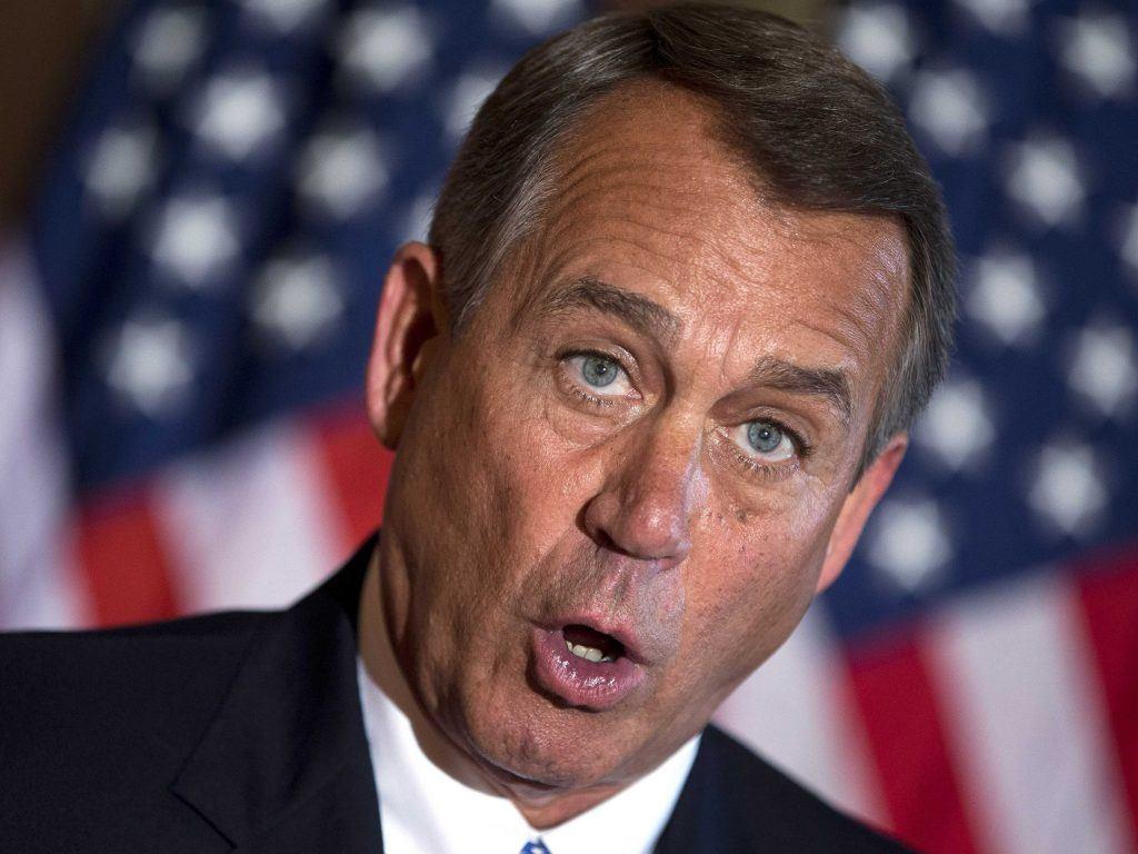 Rep. John Boehner RAWA future