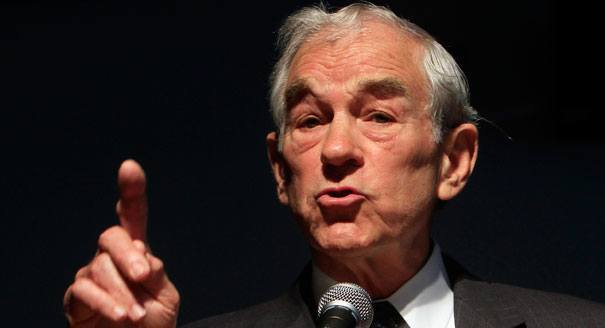 Ron Paul anti-RAWA