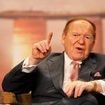Las Vegas Sands Gives Up In Florida
