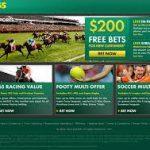 Bet365 Sign-up Promo Slammed By Australian Court