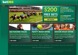 "Bet365 to be fined in Australia over ""free bets"""