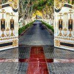 Wayne Newton Opening Casa de Shenandoah in Las Vegas to Public Tours