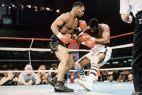 Mike Tyson Rush Boxing Inspired