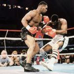 Mike Tyson to Be Featured in Inspired's Rush Boxing