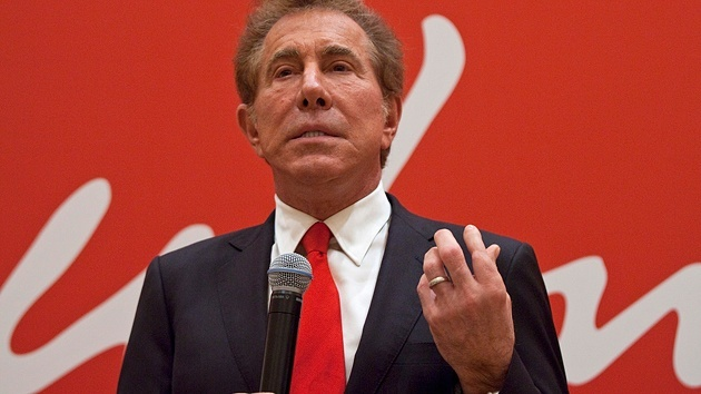 Steve Wynn anger at Wynn Palace Macau table game allocation