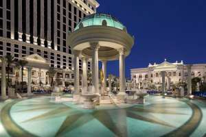 Caesars extension on bankruptcy control March 15