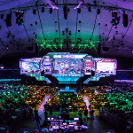 Activision Video Games Betting on Continued eSports Growth