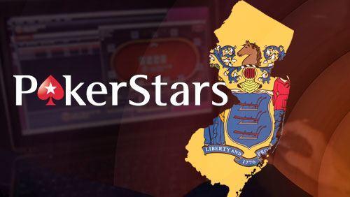 Amaya Inc PokerStars Full Tilt NJDGE approvals