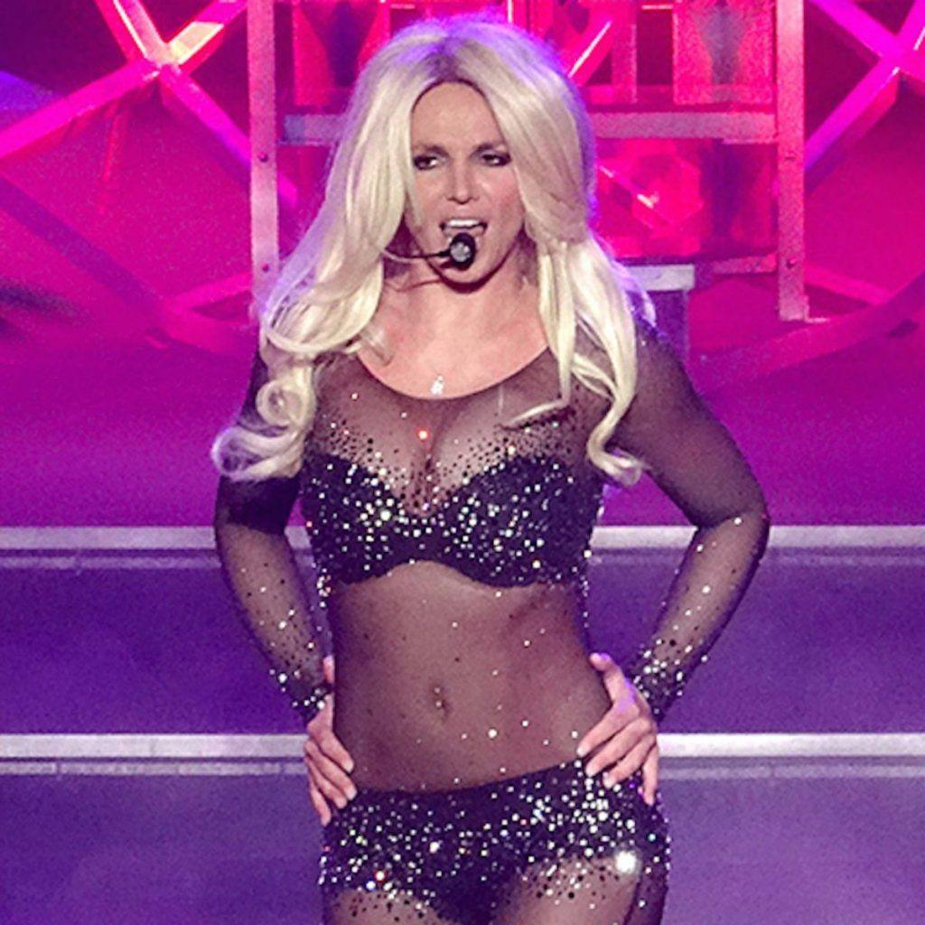 Britney Spears Britney Bill New Jersey tax breaks