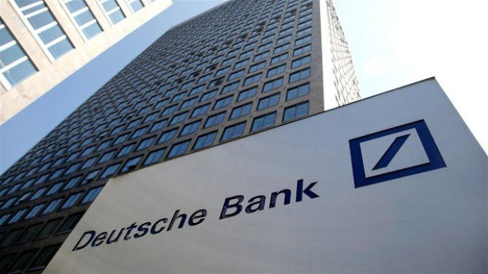 Deutsche Bank's  $7 billion losses for Q3 won't go over well with Las Vegas largest union, which has a longstanding feud w Station Casinos over Deutsche's partial ownership of the gaming chain.(Image: Russia-insider.com)