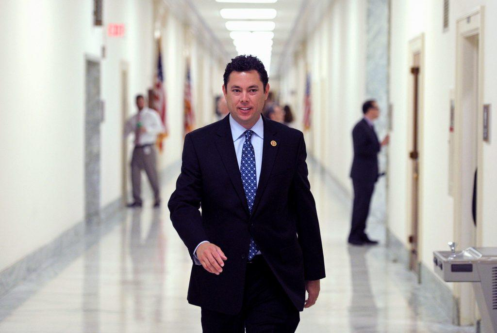 Jason Chaffetz Speaker of the House RAWA