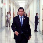 """Utah Representative Jason Chaffetz in the Running for House Speaker Spot, Co-Sponsor of RAWA Promises """"Fresh Start"""""""