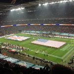 NFL Forced to Defend Anti-Sports Betting Stance Following Games in London