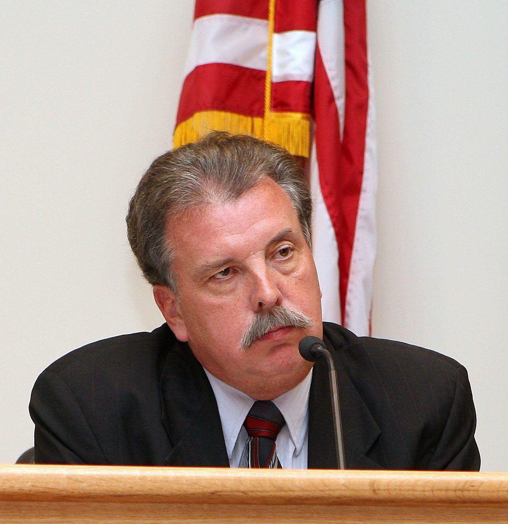 State Representative John Payne Online Gambling Bill Goes to Committee Vote