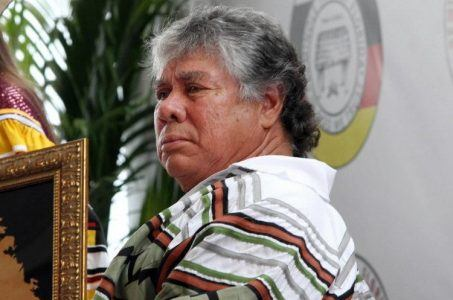 Seminole Tribe James Billie Florida blackjack rights