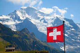 Switzerland to Legalize Online Gambling