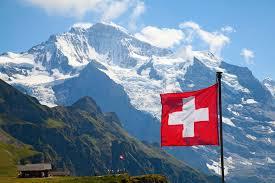 Switzerland to Legalize Online Gambling