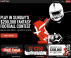 StarsDraft daily fantasy sports Amaya