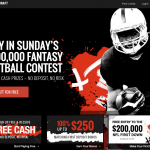 StarsDraft Scaled Back to Four States as Daily Fantasy Sports Questions Mount