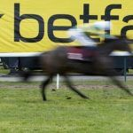Betfair granted first US betting exchange license from New Jersey Racing Commission.